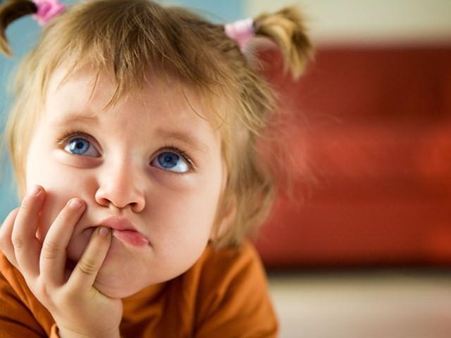 Как отвечать на детские вопросы