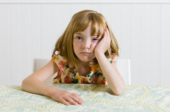 Как научить ребенка выполнять скучную работу
