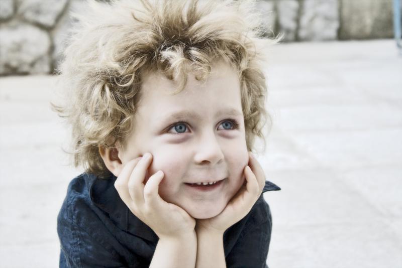 Как устроено детское сознание?