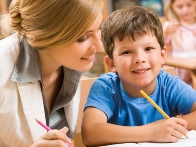 Как развивать внимательность ребенка