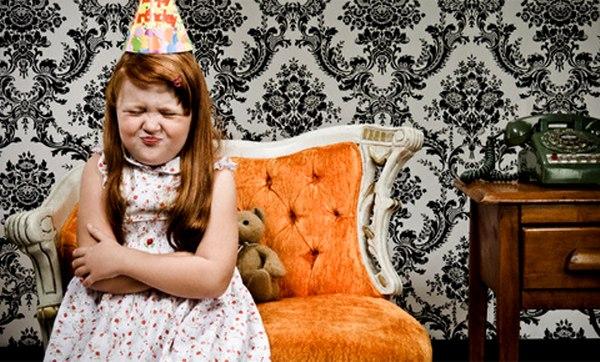 Капризный ребенок: как воспитывать