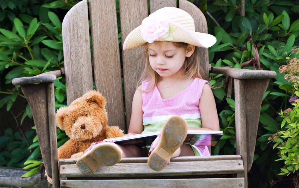 ребенок не любит читать что делать