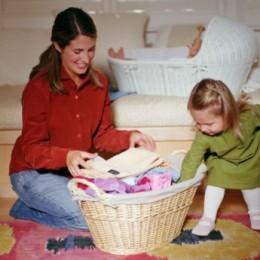 Как научить ребенка убирать игрушки?