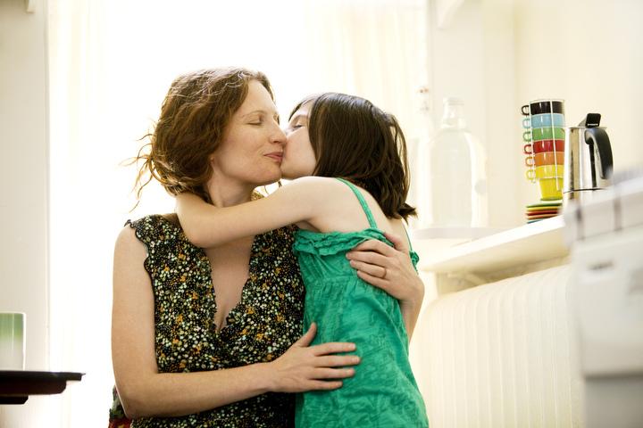 как облегчить отношения с ребенком