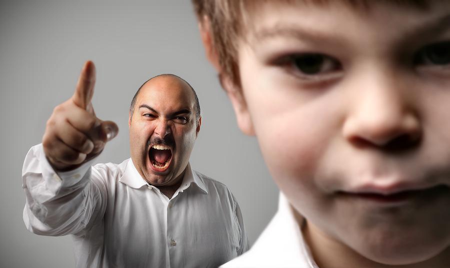 Воспитание ребенка без слова НЕТ
