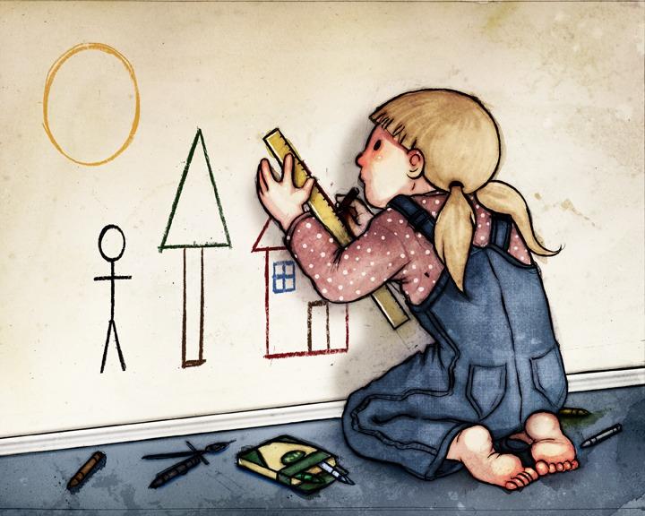 Как преодолеть перфекционизм ребенка