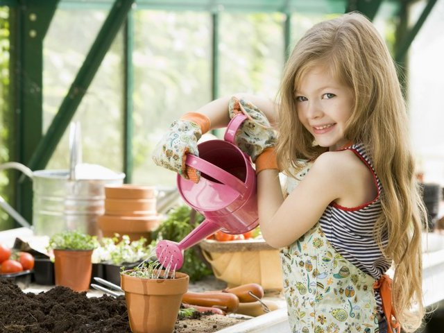 Как воспитать ответственность или как воспитать в ребенке ответственность