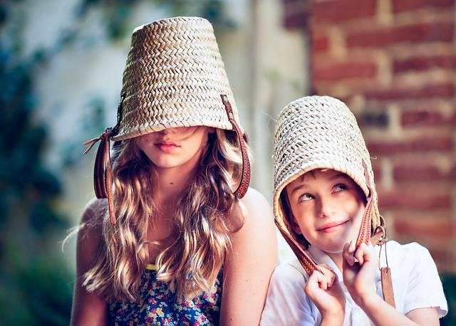 Как развить чувство юмора у ребенка?