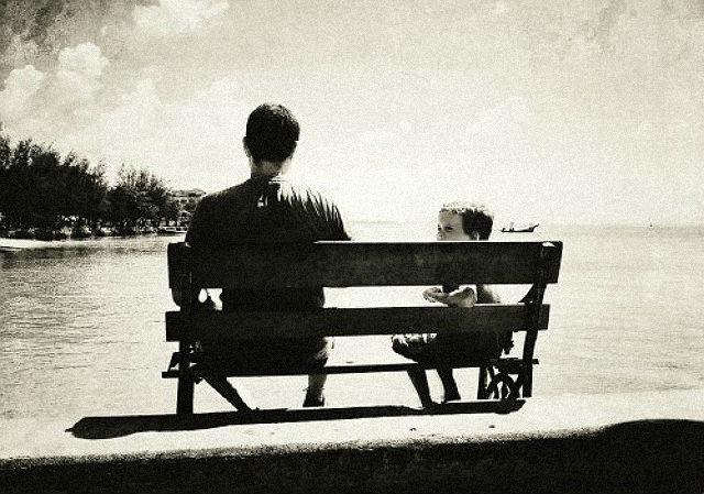 Лео Бабаута: родительское напутствие детям