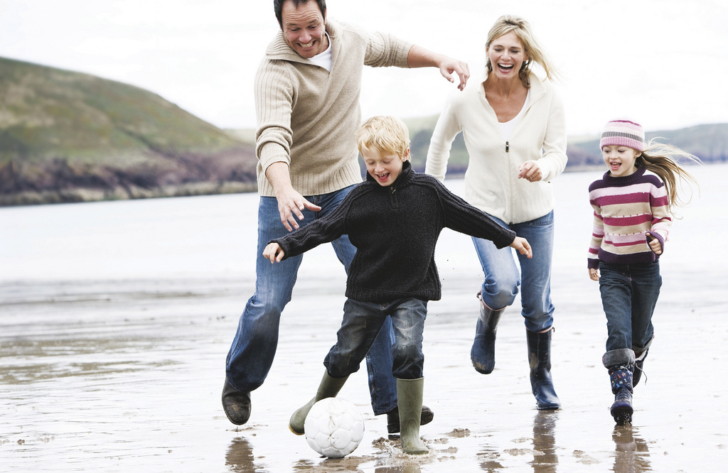 главная задача родителя, что важно при воспитании ребенка