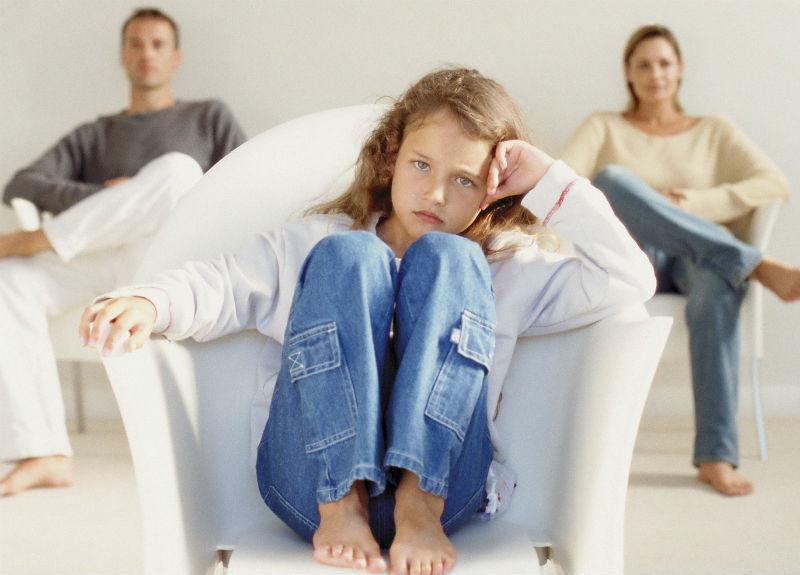 Как установить контакт с ребенком?