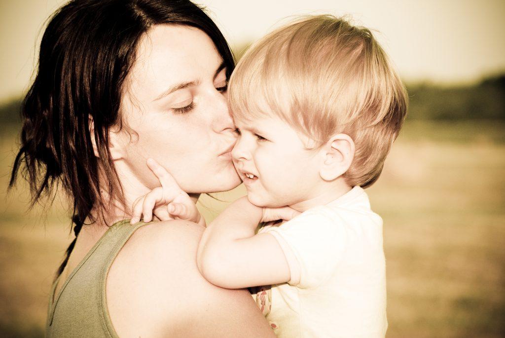 20 посланий своему ребенку
