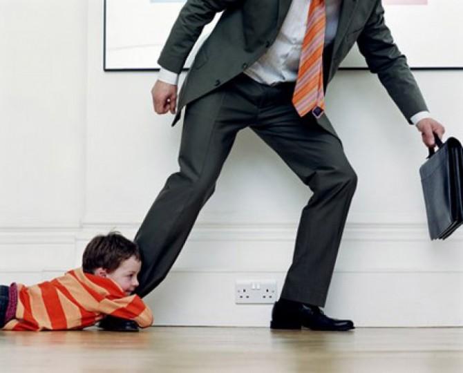 открытия которые сделает мужчина став отцом