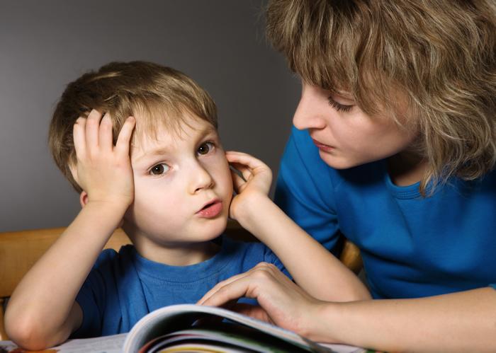 что нужно перестать говорить ребенку