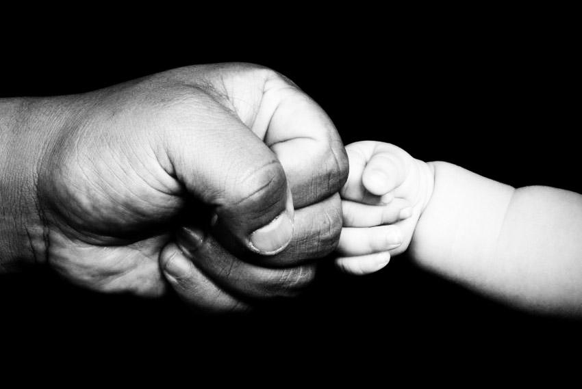 проблема родителей и детей