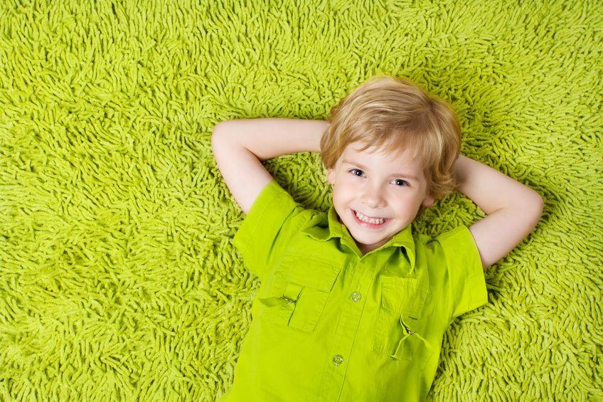 10 способов воспитать счастливого ребенка