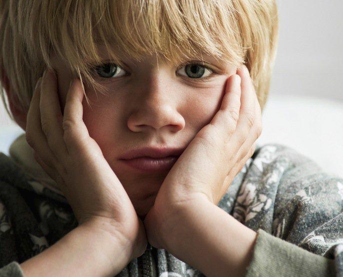 Как не навредить ребенку