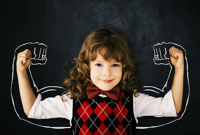 как помочь вашему ребенку достичь успеха