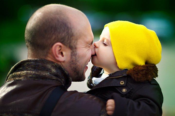 25 признаков того, что у тебя есть маленький ребенок