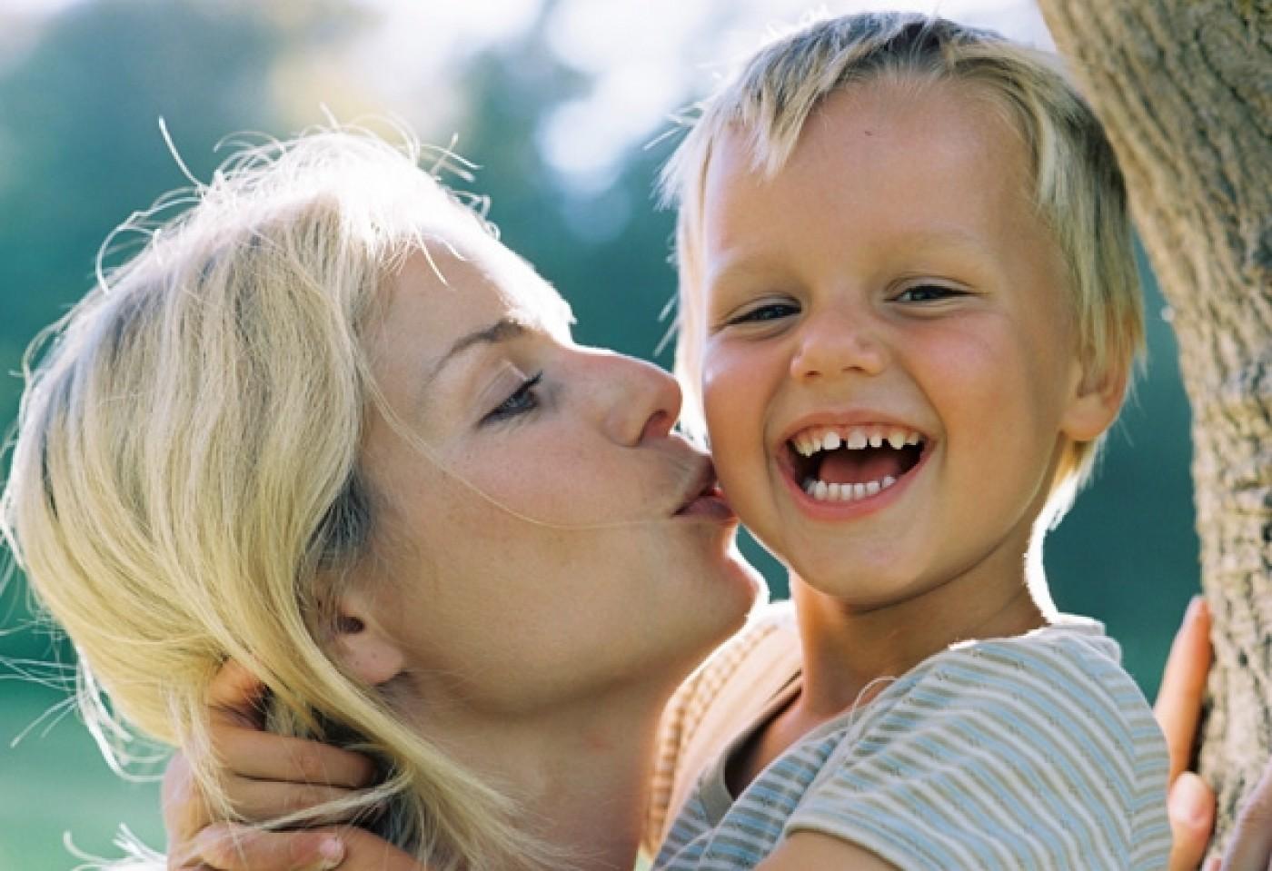 Прон сины и мама 14 фотография