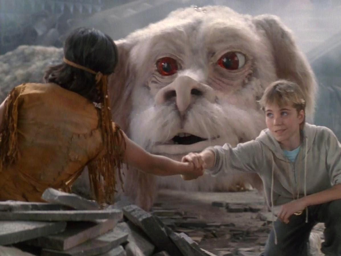 Список детских фильмов, которые помогут увеличить самооценку ребенку