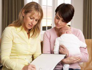 В помощь родителям: Рекомендации по поиску няни для ребенка