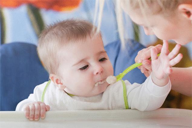 Что лучше для ребенка – магазинные или домашние каши