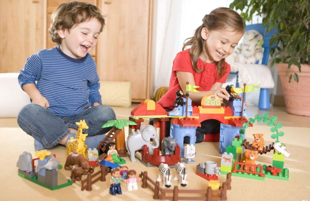 Подготовка ребенка к детскому саду – очень ответственное занятие