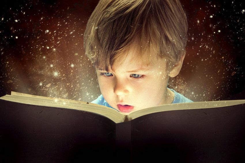 Книги, которые вы обязательно должны прочитать ребенку до 7 лет!
