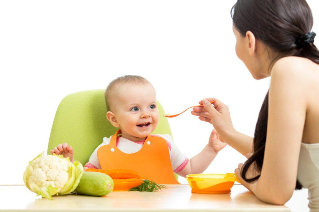 Как должен питаться ребенок после 1 года!