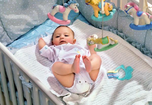 Как правильно зачать здорового ребенка