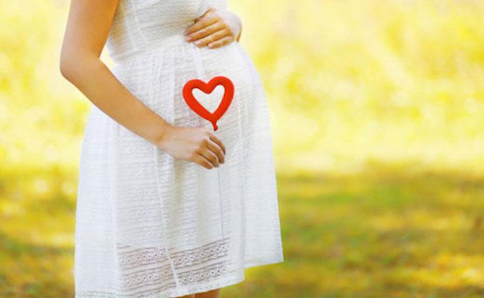 Многоплодная беременность. Особенности периода