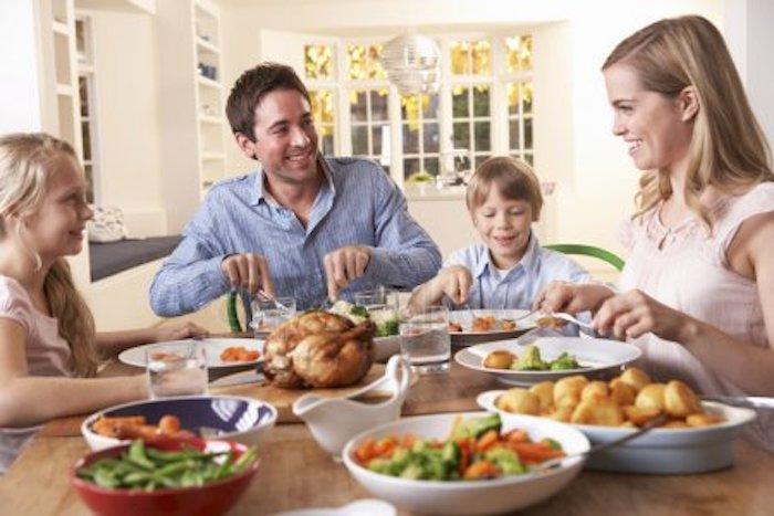 Кулинарные идеи для молодых мамочек: Как сделать стол интереснее