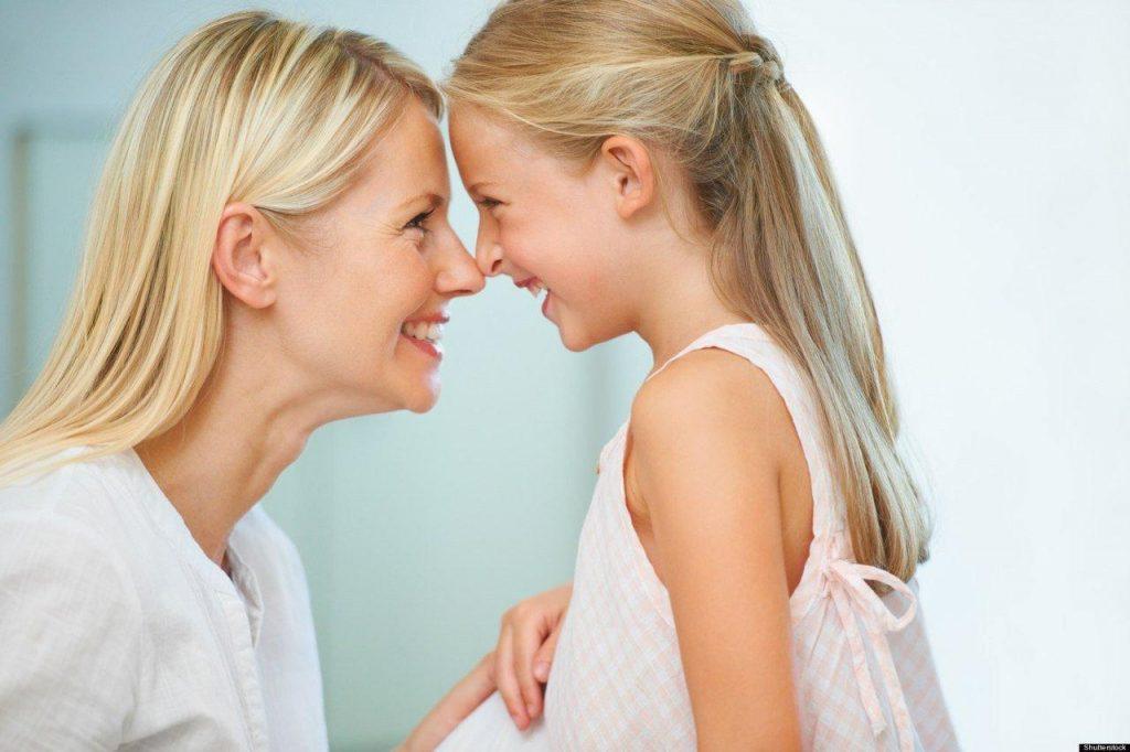23 ВОЛШЕБНЫХ ФРАЗЫ, которые должен слышать малыш с рождения!