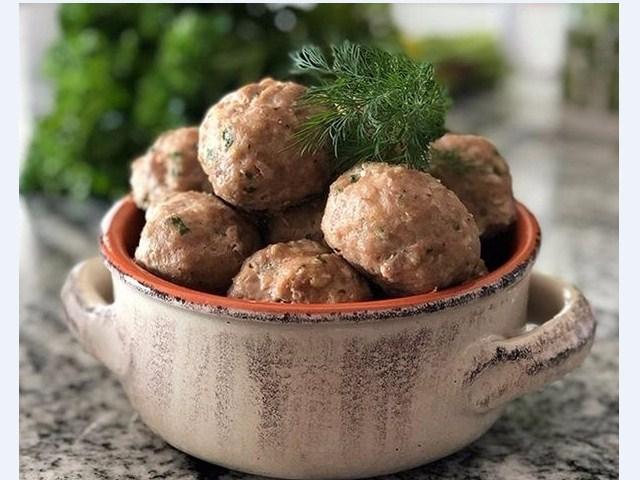 Вкусные и сочные котлеты из телятины!