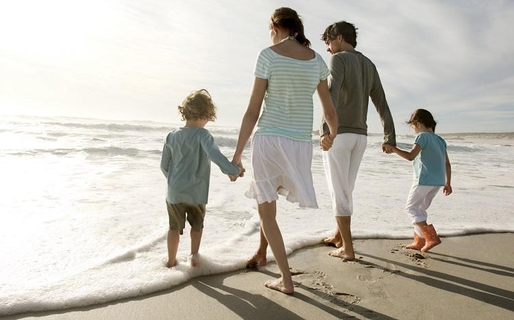 Отношение к матери — неплохой тест на вашу самооценку. А отношение к отцу — простой тест на ваш локус контроля.