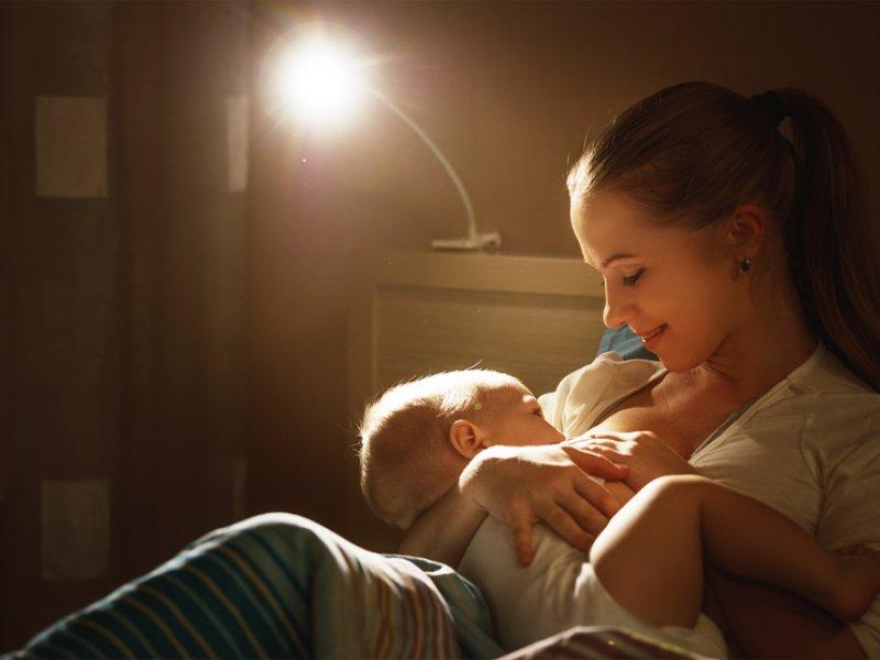 Как часто нужно кормить ребенка при грудном вскармливании?