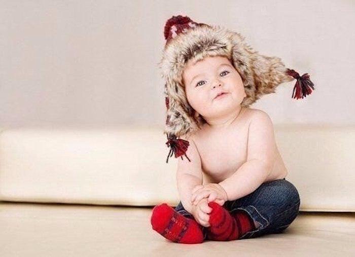 Температурная схема для малыша: Как же одеть малыша, чтобы Он НЕ простыл