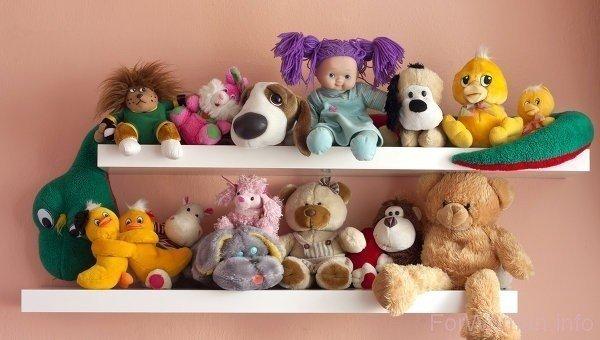 Эксперты рассказали, какие игрушки не развивают фантазию у детей