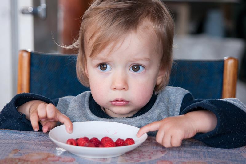 Ежедневник мамы: Чем нужно заниматься с малышами от 1.5 лет