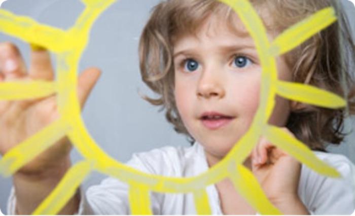 Витамины и здоровье ребенка