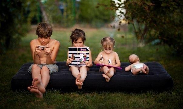 10 нетривиальных, но таких точных советов для родителей.