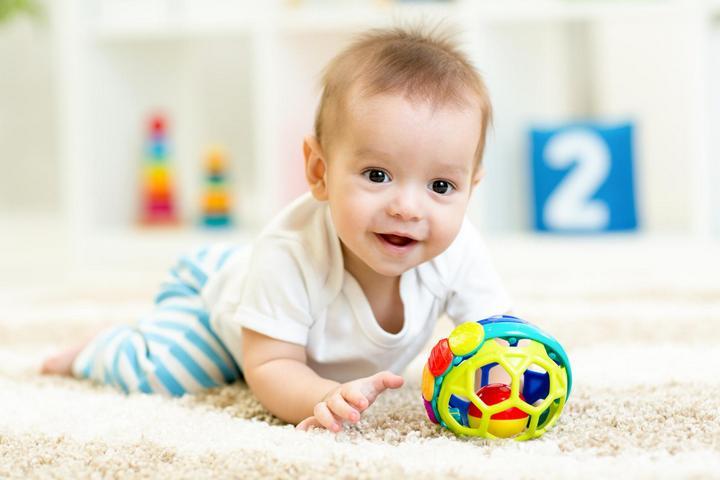 Мини-шутки и Потешки ДЛЯ ЗНАКОМСТВА Малыша С ТЕЛОМ