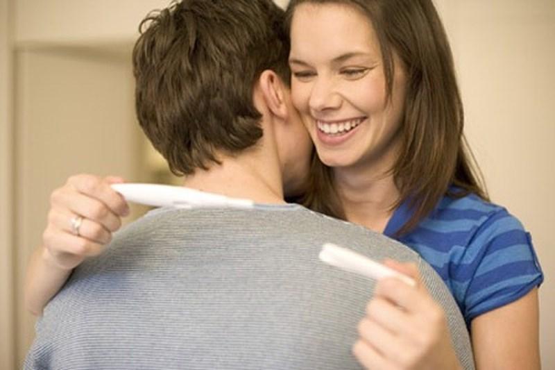 6 этапов от беременности до рождения ребенка!