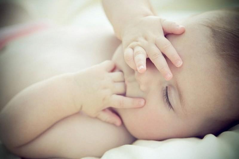 Нормальные этапы развития 2-месячного ребенка!