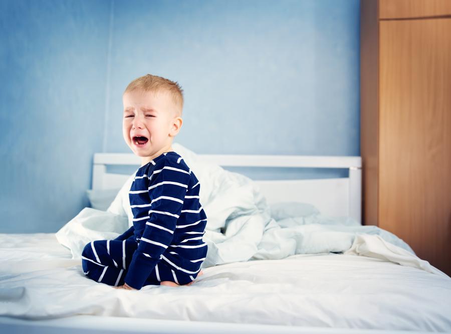 Три утверждения, которые показывают, что детям не хватает чувства безопасности, и вам нужно больше заботиться о них!