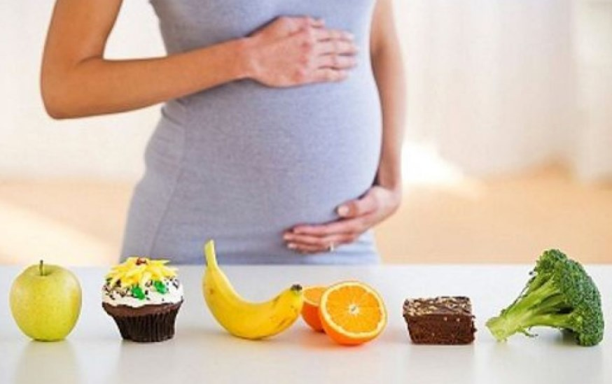 Что нужно есть в первом триместре беременности, чтобы ребенок правильно развивался?
