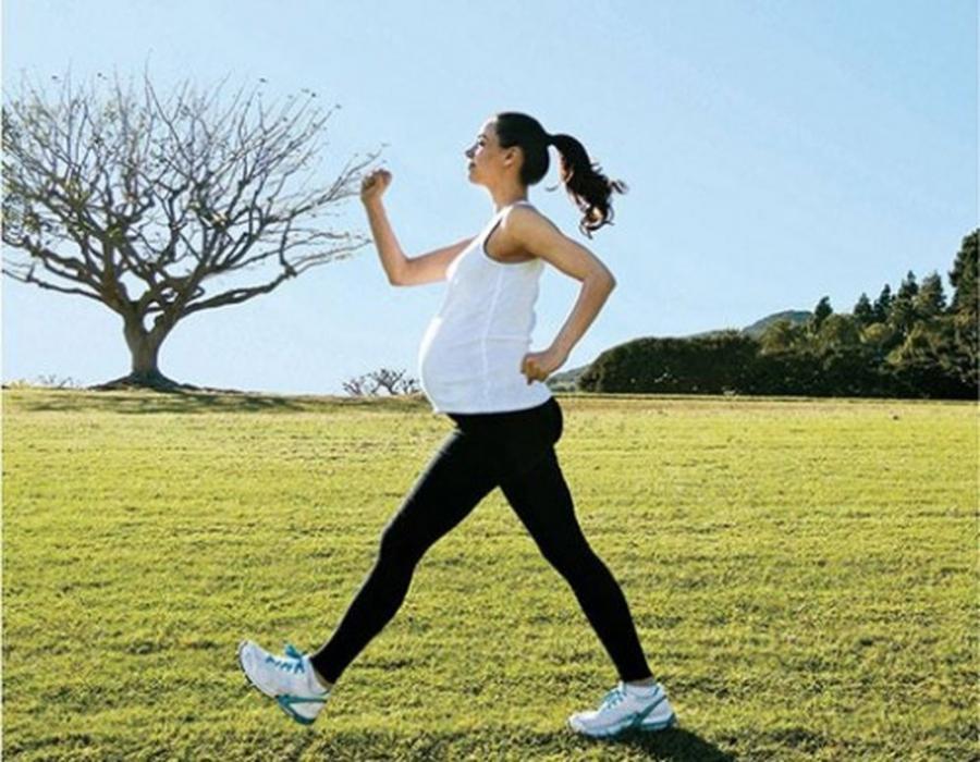 12 табу при занятиях во время беременности!