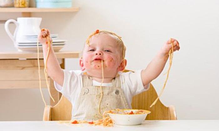 Что приготовить на завтрак ребенку: 10 кулинарных советов