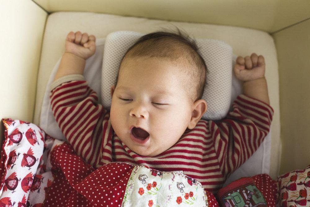 Дневной сон необходим ребенку, но, пожалуйста, обратите особое внимание на эти 9 вещей!
